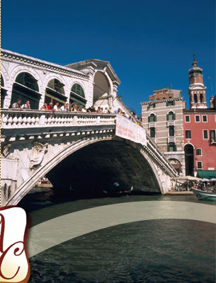guest house in Venice Italy